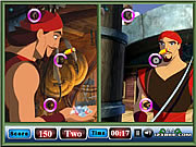 Click to Play Sinbad Similarities