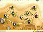 Click to Play Bug War