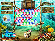 Click to Play Underwater Treasures