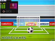 Click to Play Clint Dempsey Kicker