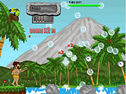 Click to Play Prehistoric Archer