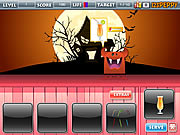 Click to Play Haunted Juice Shop