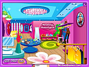 Click to Play Beauty Boutique Decoration