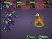 Click to Play Mardek