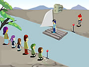 Click to Play River Game