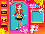 Click to Play Sue Doll Maker