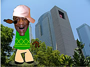 Click to Play Bill Cosby Gangsta Rap