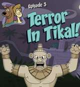 Click to Play Mayan Mayhem Episode 3 Terror in Tikal