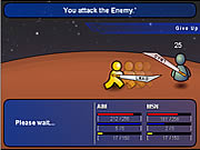 Click to Play AIM vs MSN