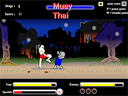 Click to Play Muay Thai