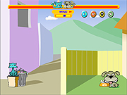 Click to Play Fleabag vs Mutt