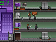Click to Play Matrix Rampage