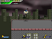 Click to Play Rooftop Skater
