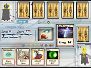 Click to Play Maganic Wars