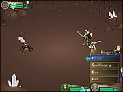 Click to Play Mardek Chapter 2: A New Hero
