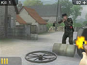 Click to Play Brothers In Arms 1