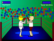 Click to Play It's a Knockout