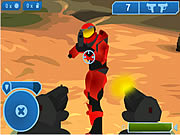 Click to Play Flash Halo