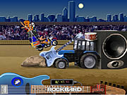 Click to Play Rock Band Rockin Roadie