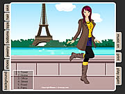 Click to Play Girl Dressup 14