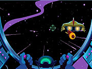 Click to Play Duck Dodgers Planet 8 from Upper Mars: Mission 4
