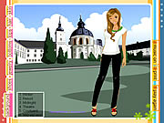 Click to Play Girl Dressup 22