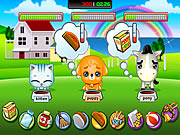 Click to Play My Cute Pets
