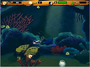 Click to Play Deep Sea Explorer