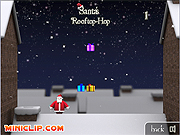 Click to Play Santas Rooftop-Hop
