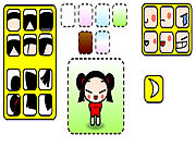 Click to Play Pucca Maker
