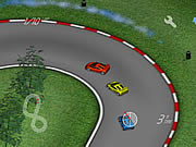 Click to Play 3D Racing