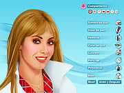 Click to Play Free Online Makeover 2