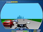 Click to Play Speed Biker