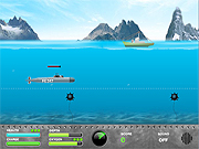 Click to Play Sub Wars