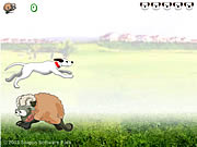 Click to Play Sheep Jumper