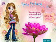 Click to Play Bratz Pixies Fortunes
