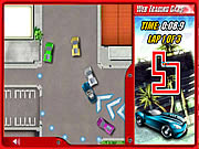 Click to Play Web Trading Cars Chase