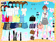Click to Play Work Outfit Dress Up