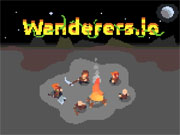 Click to Play Wanderers.io