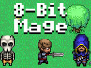 Click to Play 8-Bit Mage