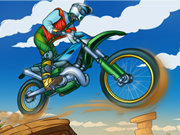 Click to Play Adventure Bike