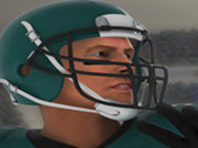 Click to Play American Football Challenge