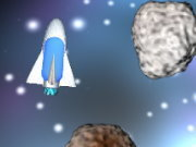 Click to Play Asteroid Field