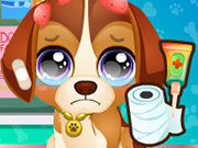 Click to Play Baby Pet Rescue