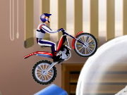 Click to Play Bike Mania Arena 4