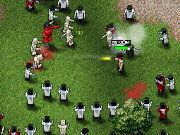 Click to Play Boxhead: The Zombie Wars