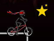 Click to Play BMX Stunts 3