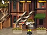 Click to Play Bolt - Rescue Mission