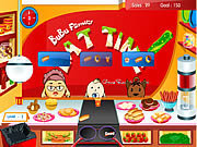 Click to Play Bubu Family - Eat Time