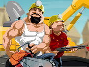 Click to Play Builders Brawl